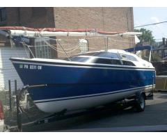 2004 Macgregor 26M  Pittsburgh or OC, MD