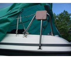 Rail Mount for Outboard