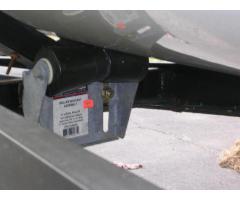 26M trailer V-bunk Roller