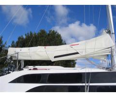 Dutchman Sail Flaking System Part 1