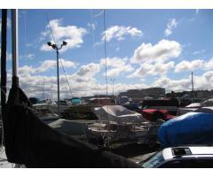 Dutchman Sail Flaking System Part 2