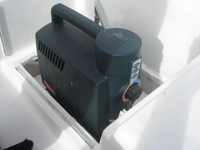 hotwater system