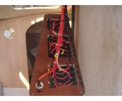 Wiring loom instalation part 1