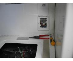 custom made lockable fuse box