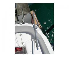 Dock Whip