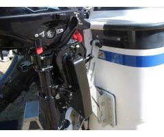 Kicker Dingy Motor Mount