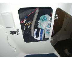 Head Locker Storage