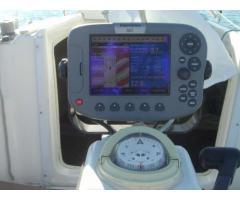 Raymarine A65 Chartplotter GPS Depth sounder