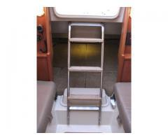 Companionway Ladder - Berth Access