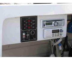 Electronics & electrical panel