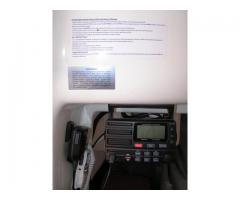 VHF Installation