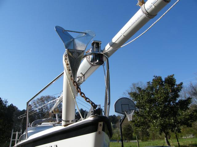 Delta Plow Anchor