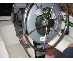 Autopilot x-5 wheelpilot