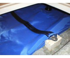 Large Plastimo Flexible Water Tank