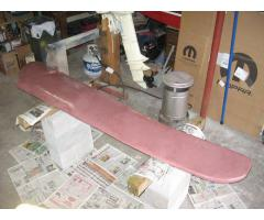 KEEL RECONDITIONING part I
