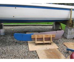 KEEL RECONDITIONING part II