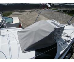 AC with Sunbrella Enclosure