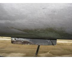 Dagger board raising modification 2x1