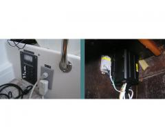 Shore Power and Primary AC Wiring