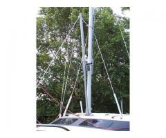 Mast Raising System