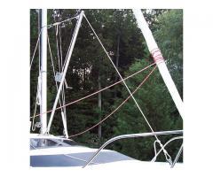 Quick Rig Mast Raising system