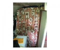 Curtain for head