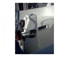 Rear Berth Porthole for Light and Fresh Air