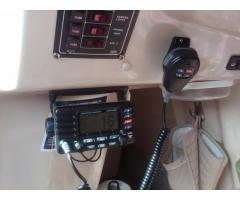 VHF Radio with DSC and Remote Speaker/Microphone
