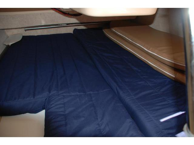 Cushion Covers for berths