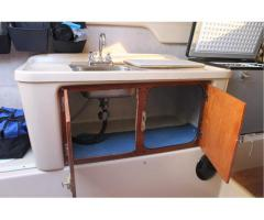 M Galley retrofit