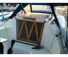 Companionway Screen