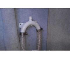 Antisyphone valve