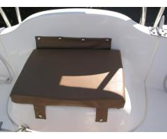 Helm seat cushion