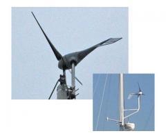 Micro Wind Turbine  Generator (Project in Progress)