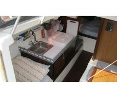 Custom Galley