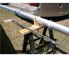 Anchor light installation (Part 1)