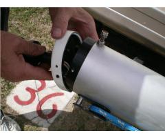 Anchor light installation (Part 2)