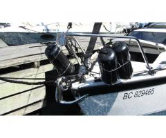 Anchor Bow Roller
