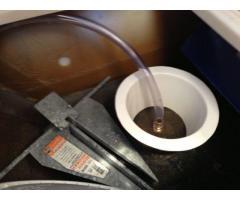 Simple ballast vent valve