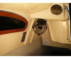 Low Power Cabin Fan