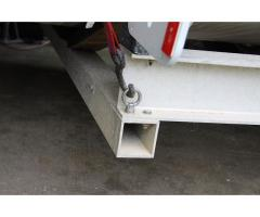 Trailer Tie Down Point