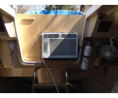 Simple Hatch AC