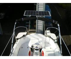 Solar Power - off the grid