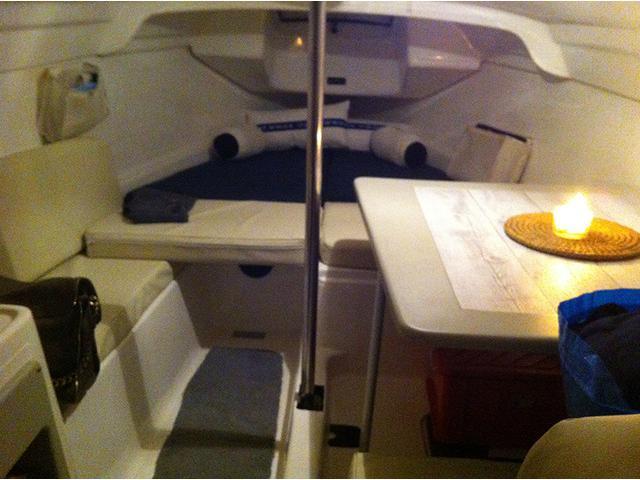 New interior