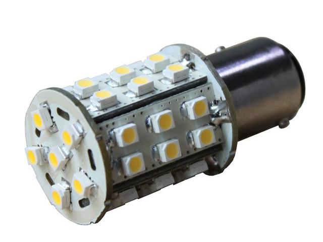 Convert cabin lights to LED