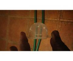 Mast Light Restoration Pt1