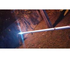 Mast Light Restoration Pt2