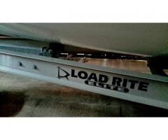 Loadrite Trailer