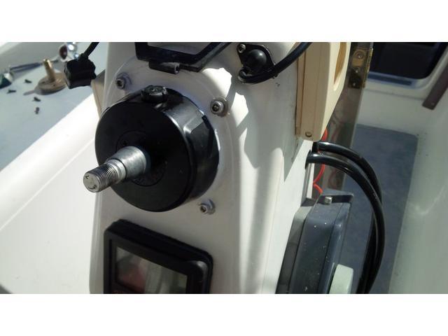 Hydraulic Steering Modification