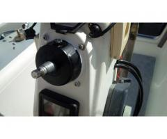 Hydraulic Steering Modification